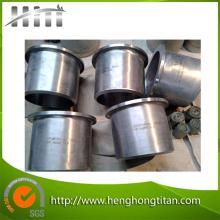 ASTM B363 Gr12 Titanium Stub End
