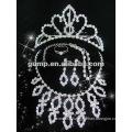 Latest bridal wedding jewelry set (GWJ12-534A)