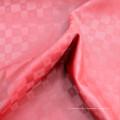 Dobby Tecido de revestimento para forro de vestuário