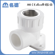 PPR Female Elbow with Disk Type a Fitting for Building Materials