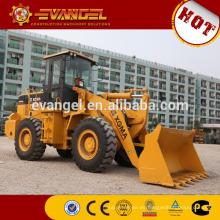 China XGMA cargador frontal de la rueda del empujón del salto XG932H del cargador frontal de 3 toneladas para la venta