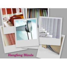 Roller Blind and Vertical Blind