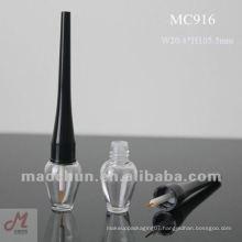 MC916 Plastic bottle for liquid eyeliner