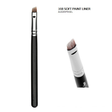 Vegan Soft Paint Eye Liner Brush (E318)