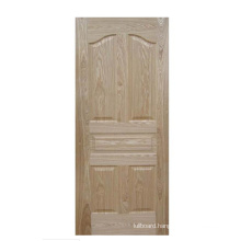 Veneered HDF Door Skin with Different Panel