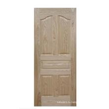 Шпонированные двери ХДФ кожу разных панель
