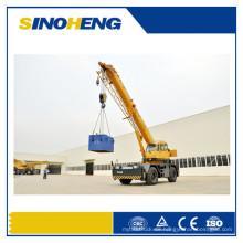 China 75 Tonnen-Geländekran Qry75