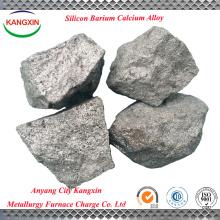 Alliage Sibaca de haute qualité pour le moulage de fer du fabricant original
