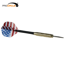 Promotional Brass Tip Darts for Sport Exercise