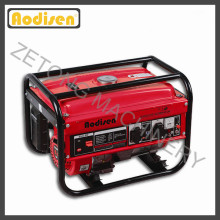 2kw 6.5HP Engine Portable Alternator Gasoline Genset (generator)