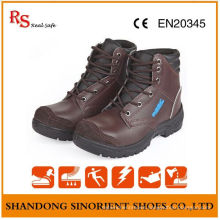 PU Sole Rigger Safety Boots RS822