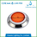 42W LED Resin Filled Wall Mounted swimming Underwater Pool Light