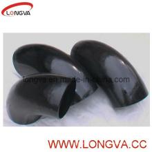 Codo de alta calidad de acero al carbono ASME B16.9