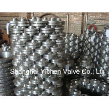 ANSI A105 Carbon Steel Wn Pipe Flange