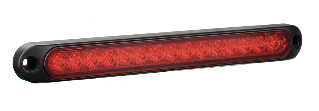 LED Fog Tail Light Bar