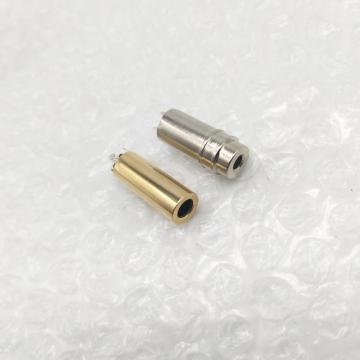 3.5 stereo audio jack connector