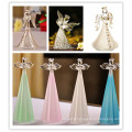 Exquisite Personalized for Wedding Souvenir Gifts Crystal Angel