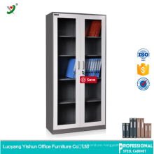 wholesale cheap metal file storage cabinet glass door metal filing cabinets parts