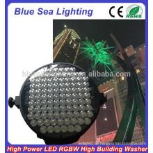 GuangZhou 100pcs x 10W High Power führte im Freienhimmel Suchscheinwerfer