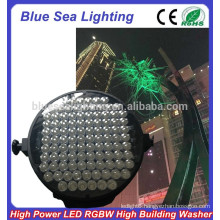GuangZhou 100pcs x 10W High Power led outdoor sky searchlight