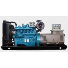 Generador diesel Doosan Daewoo con CE