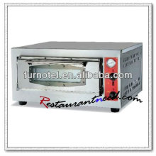 K328 Stainless Steel Electric Fast Pizza Oven