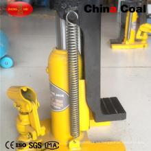 China Hélice de carbón Hj5 Mini herramientas hidráulicas del gato de elevación