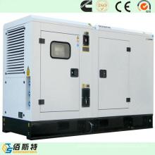 Générateur diesel à refroidissement par eau silencieux Alimenté par Cummins