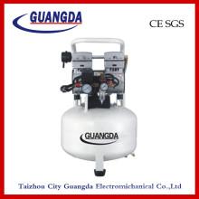 Compressor de ar isento de óleo CE SGS 35L 800W (GD70 / 8A)