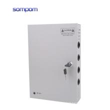 SOMPOM 12V 20A 240W 18CH CCTV Switching Power Supply for cctv camera