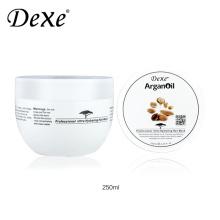 DEXE Natural Organic Argan Oil Moisturizing Hair Mask 250G