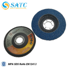 High Performance Abrasive Flap Discs for Polishing and Steel
