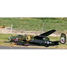 B25 RTF brinquedo elétrico Big RC aviões para venda