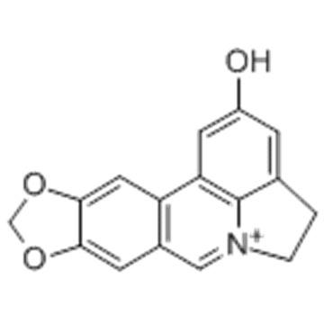 ungeremine  CAS 2121-12-2