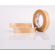 Customize Logo Self Adhesive Kraft Paper Tape for Sealing