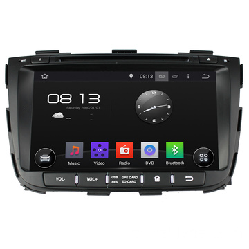 Car Dvd GPS لكيا سورينتو 2013