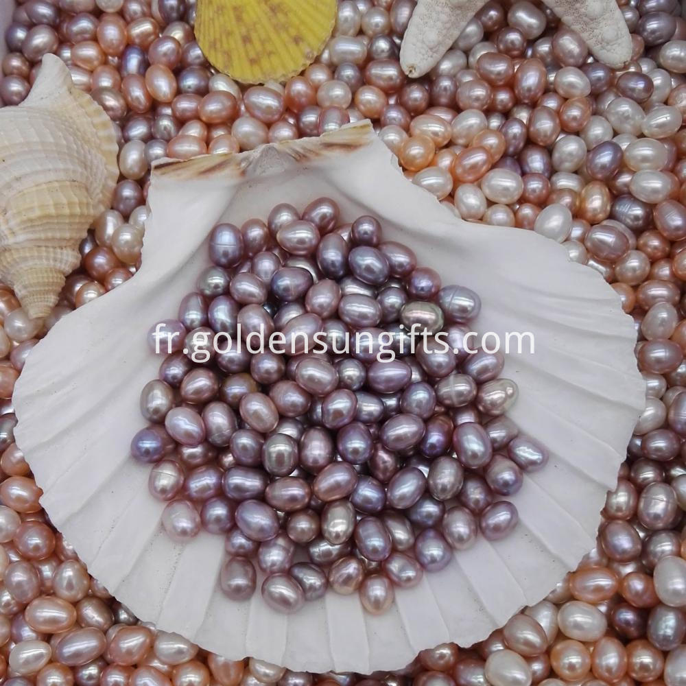 Cultured Pearl