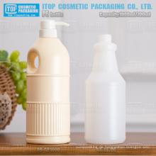 1000ml 700ml 32/410 28/410 große & schwer multiusage Hdpe Material Flasche