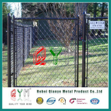 Qym-Playground Fence Netting/Chain Link Fence