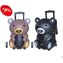 Good Design Speaker Lovely Battery Speaker Teddy Bear