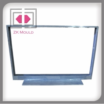 Vertical Aluminum Die Casting Paper Frame Photo Frame