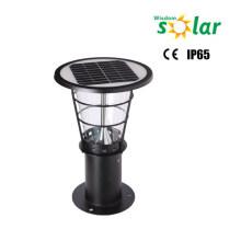Hot CE solar-LED lawn lamp outdoor solar lighting