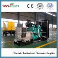 520kw/650kVA Water Cooling Cummins Diesel Generator