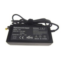 19V 3.95A laptop ac charger adapter for toshiba