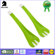 Multi-Functional Durable Plastic Salad Tong