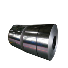 hot dipped galvanized steel coil with no spangle or normal spangle