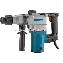 30mm 800w poder de acero de hormigón de madera de núcleo de corte de demolición martillo de interruptor martillo eléctrico portátil rotatorio martillo taladro GW8285