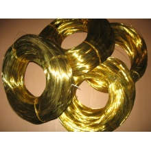 for Weaving Cloth Brass Wire