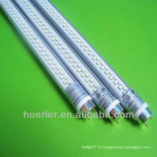 Haute luminosité smd3528 1200mm 1.2m 120cm 4ft 100-240v 85-265v 12v 24v 240v 220v conduit lampe de placard