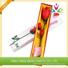 Schöne Seife geschnitzte Blume 2014 neues Produkt